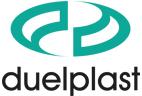 DUELPLAST - Technische Kunststoffe-Logo